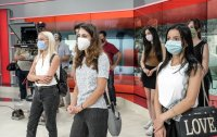 снимка 14 Започва ТВ Академията на БНТ за млади журналисти