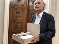 Концерт-спектакъл в НДК послучай 90-ия рожден ден на акад. Антон Дончев