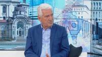 Красимир Велчев: Целта ни е да осигурим спокойствие на държавата