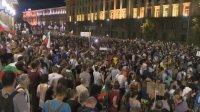 Без инциденти и напрежение премина 64-ият ден на протести