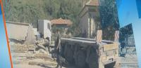 Нов инцидент с ТИР: Камион помете кола в горнооряховско село и взе жертва