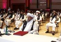Продължават историческите преговори за мир между правителството на Афганистан и талибаните