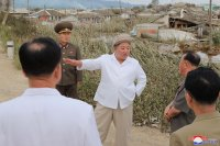 Ким Чен Ун екзекутирал петима служители заради критики към него