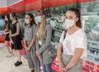снимка 13 Започва ТВ Академията на БНТ за млади журналисти