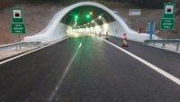 """От 00:30 довечера: Ограничават за 3 часа преминаването в тунел """"Витиня"""", посока Варна"""