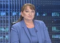 Сачева: Политически, имаме полза да подадем оставка, но работим за обществения интерес