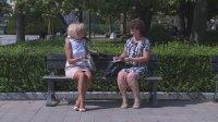 Две директорки на детски ясли - доброволки в дома за възрастни хора в Русе