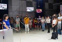 снимка 7 Започва ТВ Академията на БНТ за млади журналисти