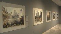 Фоторазказ в Софийската градска галерия: Атаките от 11 септември през погледа на фотографите