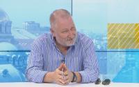 Иван Стамболов-Сула представи новата си книга