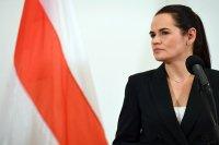 Светлана Тихановская ще посети Европейския парламент