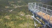 Панорамна площадка е новата туристическа атракция в Родопите