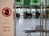Летището в Багдад е под ракетен обстрел