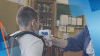 На първия учебен ден в Русе: Цял клас минава на онлайн обучение заради заразения ученик