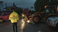 Консулът на България в Атина за циклона Янос: Има пострадало имущество на български граждани