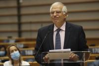 Борел: САЩ нямат правомощия да искат възобновяване на санкциите срещу Иран
