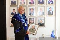 """снимка 21 Ген. Мутафчийски получи звание """"Доктор Хонорис кауза"""" от Военноморското училище във Варна"""