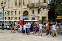 СЗО: Влошаването на ситуацията в Европа е заради неспазване на мерките