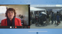 Жителите на Лесбос категорични - не желаят повече мигранти