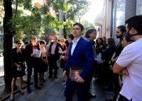 Съдии от Софийския районен съд протестират срещу единната информационна система