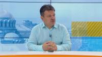 Д-р Симидчиев: Първите случаи на заразени с коронавирус ученици показват, че това се е случило извън училище