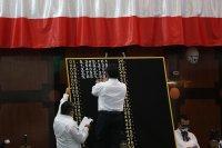 снимка 3 Разиграха на лотария самолета на мексиканския президент