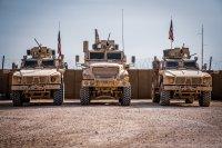 САЩ изпращат подкрепления в Сирия заради зачестили инциденти с руските сили