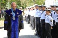 """снимка 16 Ген. Мутафчийски получи звание """"Доктор Хонорис кауза"""" от Военноморското училище във Варна"""