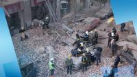 """14 години след трагедията на """"Алабин"""": Какво е състоянието на старите сгради в центъра на София"""