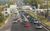 Очаква се интензивен трафик и в днешния ден