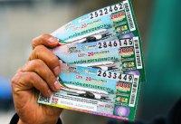 снимка 1 Разиграха на лотария самолета на мексиканския президент