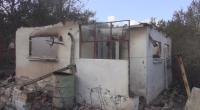 8 къщи в село Граничар са изгорели в бушуващия втори ден пожар