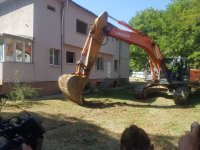 Започна строежът на нова детска градина в София