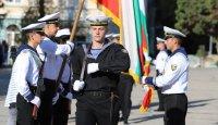 """снимка 3 Ген. Мутафчийски получи звание """"Доктор Хонорис кауза"""" от Военноморското училище във Варна"""
