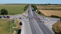 На 17 септември започва рехабилитацията на пътя Русе-Кубрат