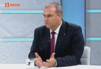 Искрен Веселинов: Енергията на протеста от летните месеци остана в миналото