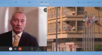 Николай Младенов специално пред БНТ: Ключът на договора Израел - ОАЕ може да е мир в Палестина