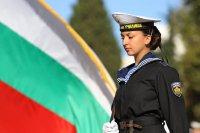 """снимка 5 Ген. Мутафчийски получи звание """"Доктор Хонорис кауза"""" от Военноморското училище във Варна"""