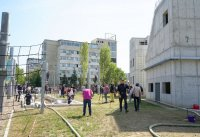 снимка 9 Пожарникарите с нов тренировъчен лагер в София