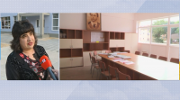 Утре възстановяват присъствения учебен процес в засегнатото от коронавирус начално училище във Варна