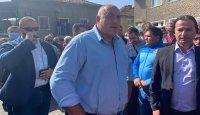 Премиерът Борисов коментира протестите и политическите си опоненти