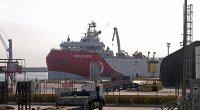 Евродепутатите: Турция незабавно да прекрати сондажите в Източното Средиземноморие