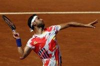 Григор Димитров се класира за 1/4-финалите на Мастърса в Рим
