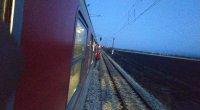 Влак прегази жена до гара Септември, разследват самоубийство