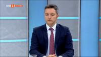 Кристиан Вигенин: БСП се стреми да бъде трансмисия между протестиращите и парламента