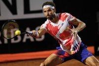 Григор Димитров не успя да се класира за полуфиналите в Рим