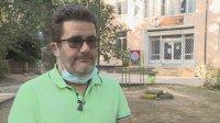 Директорът на 107-о училище: Не се налага карантина на близките на учениците