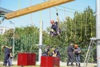 снимка 5 Пожарникарите с нов тренировъчен лагер в София