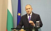 Президентът Радев наложи вето върху промени в Изборния кодекс