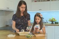С домашна храна на училище - мисията е възможна